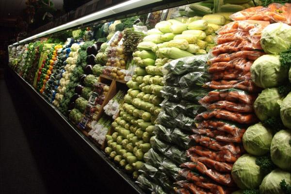 logistica settore agroalimentare