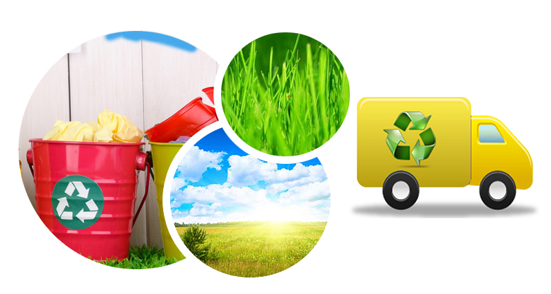 smaltimento dei rifiuti aziendali
