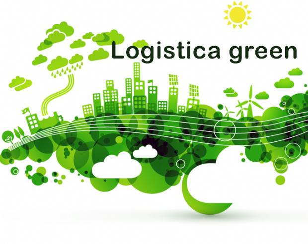 logistica sostenibile